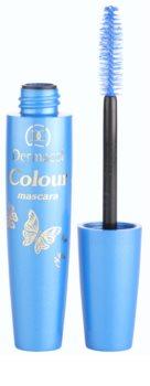 Dermacol Colour Mascara řasenka pro extra objem
