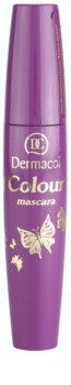 Dermacol Colour Mascara туш для об'єму вій