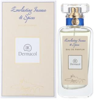 Dermacol Everlasting Incense & Spices Eau de Parfum for Men 50 ml