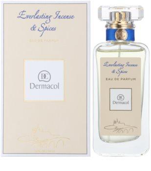Dermacol Everlasting Incense & Spices parfumska voda za moške 50 ml