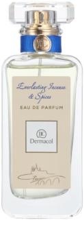 Dermacol Everlasting Incense & Spices eau de parfum pour homme 50 ml