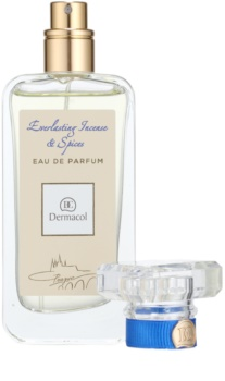 Dermacol Everlasting Incense & Spices eau de parfum per uomo 50 ml