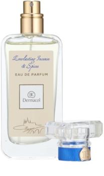 Dermacol Everlasting Incense & Spices Eau de Parfum voor Mannen 50 ml
