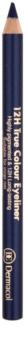 Dermacol 12H True Colour Eyeliner dolgoobstojni svinčnik za oči