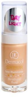 Dermacol Face Illuminator skrášľujúci fluid