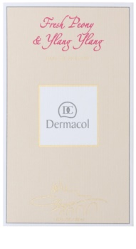 Dermacol Fresh Peony & Ylang Ylang парфюмна вода за жени 50 мл.