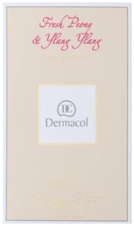 Dermacol Fresh Peony & Ylang Ylang eau de parfum per donna 50 ml