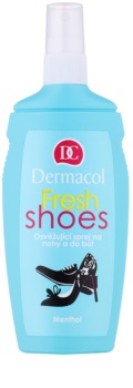 Dermacol Fresh Shoes Schoenspray