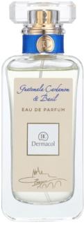 Dermacol Guatemala Cardamom & Basil woda perfumowana unisex 50 ml