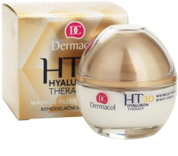 Dermacol HT 3D Remodeling Night Cream