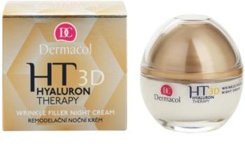 Dermacol HT 3D krem modelujący na noc