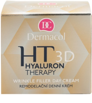 Dermacol HT 3D Remodeling Day Cream