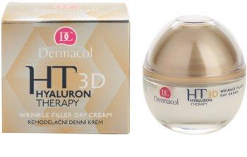 Dermacol HT 3D remodelačný denný krém