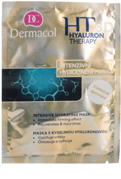 Dermacol HT 3D Intense Hydrating Mask With Hyaluronic Acid