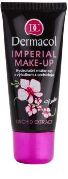 Dermacol Imperial Hydrating Foundation With Orchid Extract