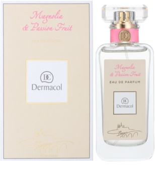 Dermacol Magnolia & Passion Fruit Eau de Parfum for Women 50 ml