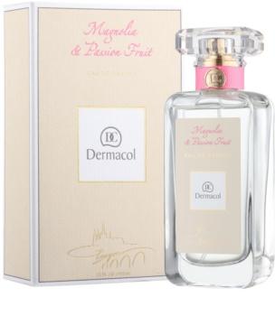 Dermacol Magnolia & Passion Fruit Parfumovaná voda pre ženy 50 ml