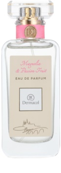 Dermacol Magnolia & Passion Fruit Eau de Parfum für Damen 50 ml