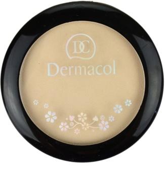 Dermacol Compact Mineral poudre minérale avec miroir