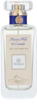 Dermacol Marine Wood & Coriander Eau de Parfum Unisex 50 ml