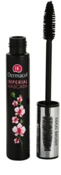 Dermacol Imperial Maxi Volume & Length mascara pentru alungire