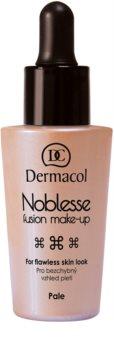 Dermacol Noblesse zdokonaľujúci tekutý make-up