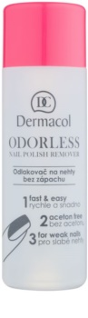 Dermacol Odourless Acetona fara miros