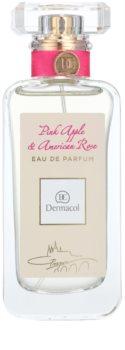 Dermacol Pink Apple & American Rose eau de parfum pour femme 50 ml