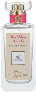 Dermacol Peach Blossom & Lilac eau de parfum pentru femei 50 ml