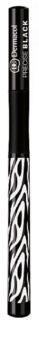 Dermacol Black Sensation Precise Black підводка для очей