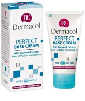 Dermacol Perfect krém s výtažky z mořských řas
