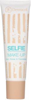 Dermacol Selfie dvoufázový make-up