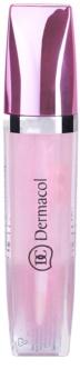 Dermacol Shimmering Lip Gloss trblietavý lesk na pery