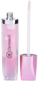 Dermacol Shimmering Lip Gloss Glittering Lip Gloss for Lips