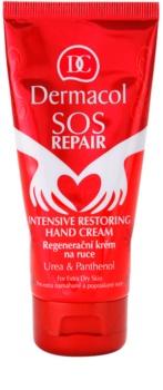 Dermacol SOS Repair crème régénératrice intense mains