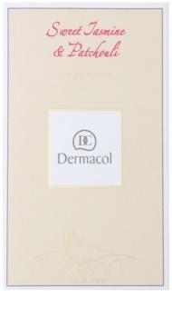 Dermacol Sweet Jasmine & Patchouli parfumovaná voda pre ženy 50 ml