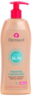 Dermacol After Sun Herstellende en Hydraterende Balsem  After Sun