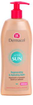 Dermacol After Sun αναγεννητικό και ενυδατικό βάλσαμο μετά την ηλιοθεραπεία