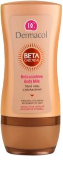 Dermacol After Sun lait corporel qui prolonge le bronzage