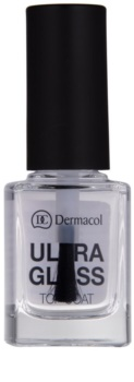 Dermacol Ultra Gloss закріплювач лаку для нігтів