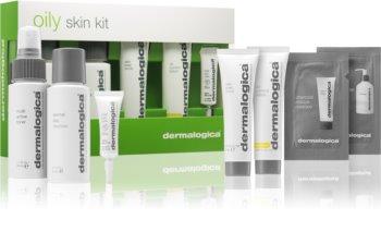 Dermalogica Daily Skin Health kozmetická sada I. (pre mastnú pleť)