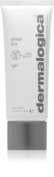 Dermalogica Sheer Tint Light Tinting Fluid SPF 20