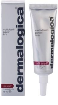 Dermalogica AGE smart multivitaminos erősítő krém a szem és a száj kontúrjaira