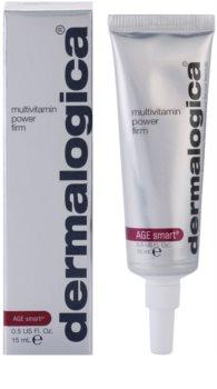 Dermalogica AGE smart multivitaminový posilující krém na kontury očí a rtů