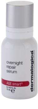 Dermalogica AGE smart nočné obnovujúce sérum pre rozjasnenie a vyhladenie pleti
