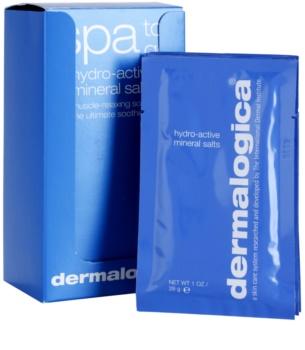 Dermalogica Body Therapy Saruri minerale hydro-active pentru baie