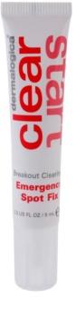 Dermalogica Clear Start Breakout Clearing gel concentrado para el tratamiento local del acné