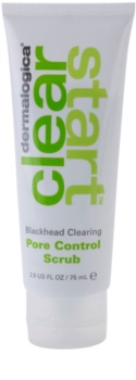Dermalogica Clear Start Blackhead Clearing hloubkově čisticí peeling proti černým tečkám