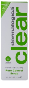 Dermalogica Clear Start Blackhead Clearing gommage purifiant en profondeur anti-points noirs
