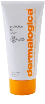 Dermalogica Daylight Defense Waterproef Beschermende Crème voor Sporters  SPF 50